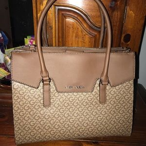 G by Guess Tote Bag